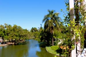Bosque Park