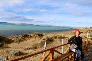 Lago Argentina - Calafate